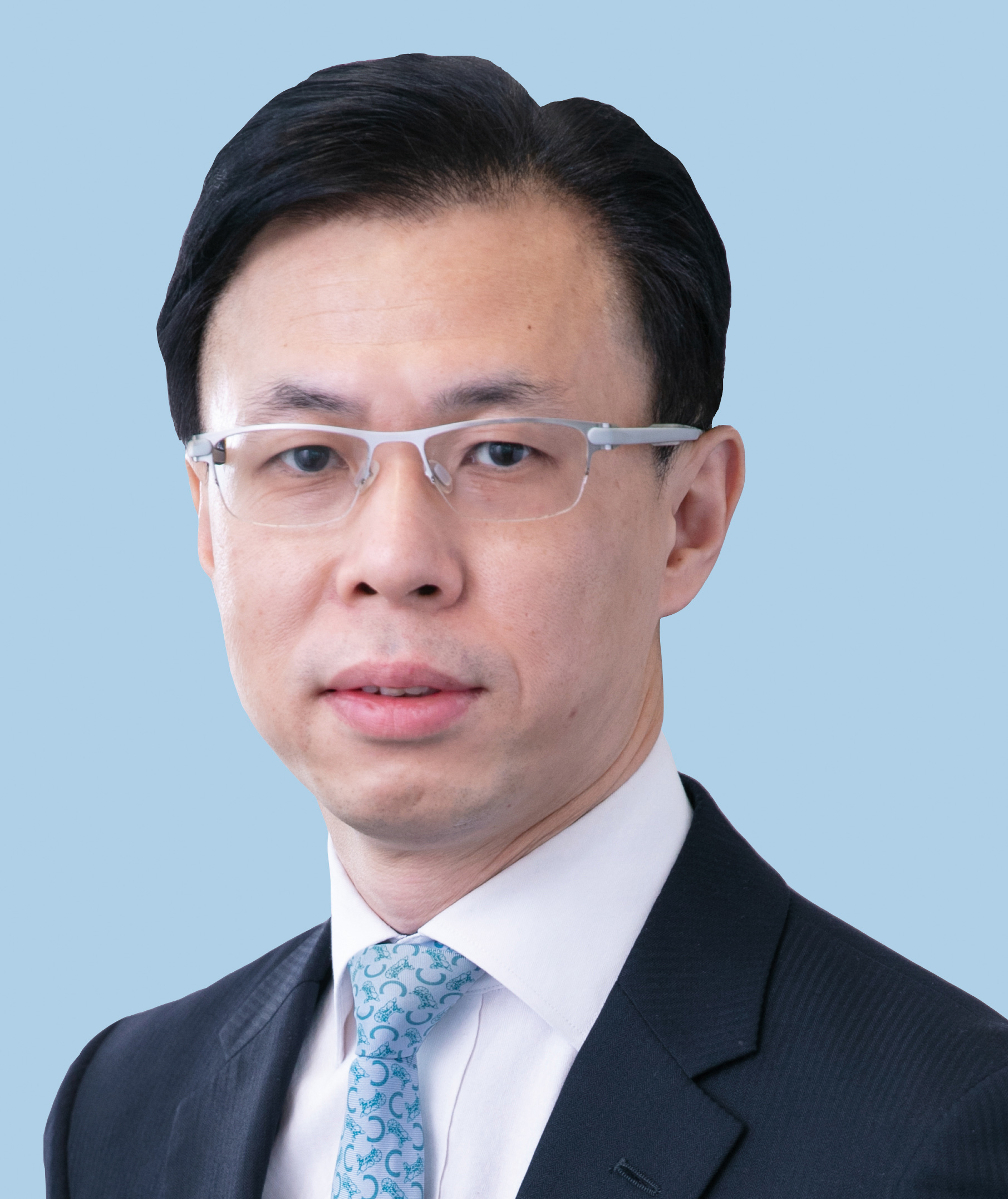 Rico Leung